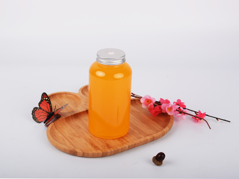 Juice bottle 53-650ml