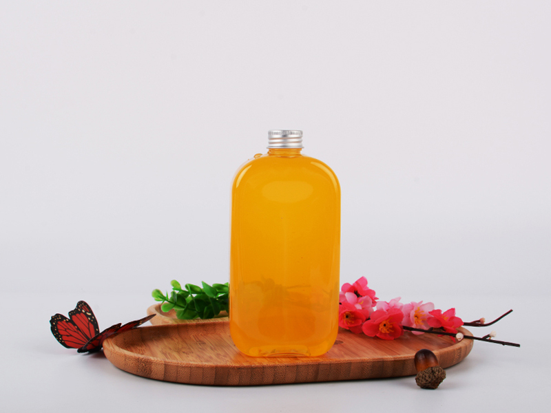 Juice bottle