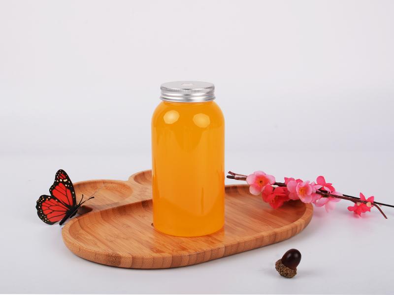 Juice bottle 400ml