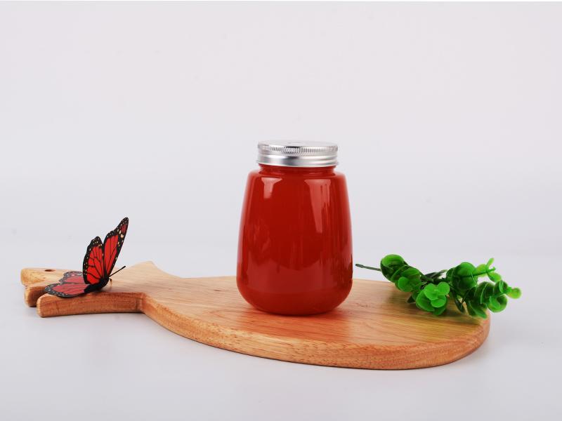 Juice bottle 53u-360ml