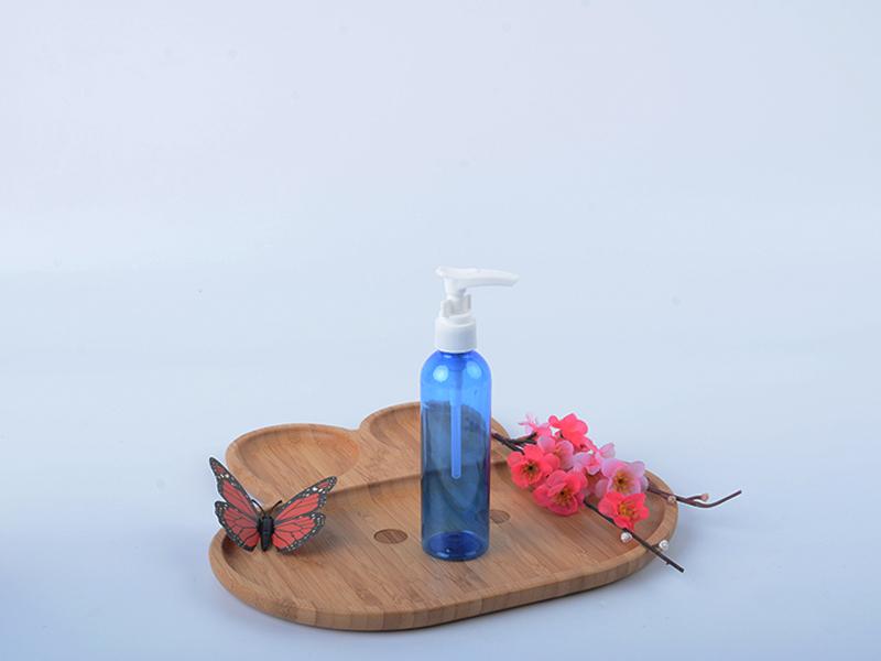 120mlPlastic lotion bottle