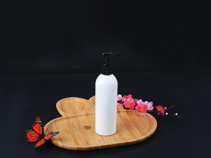 250ml Plastic lotion bottle