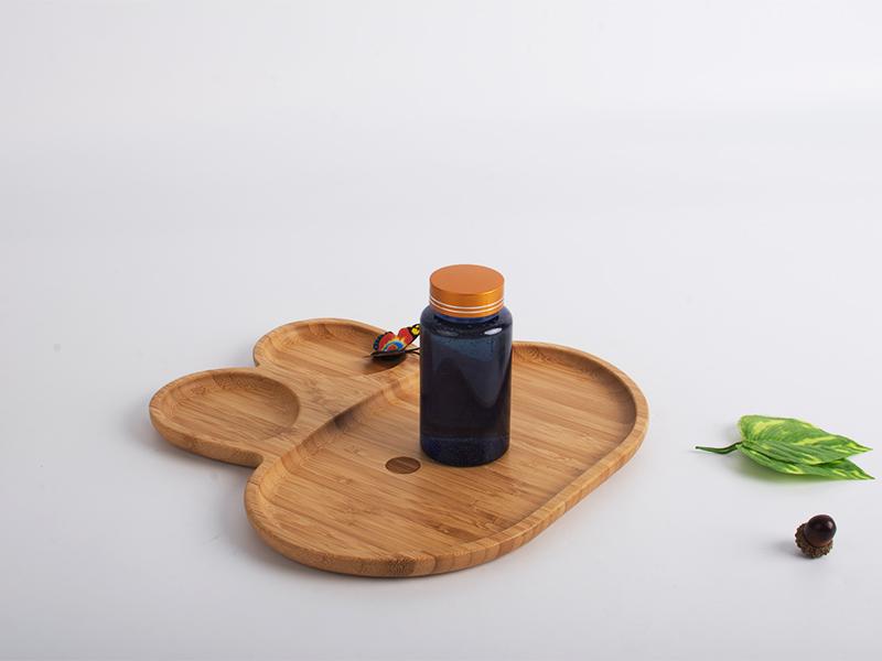 150ml Plastic health care bottle