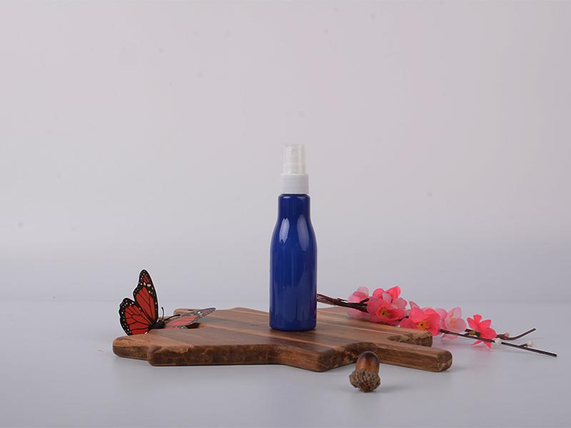 90ml Plastic spray bottle