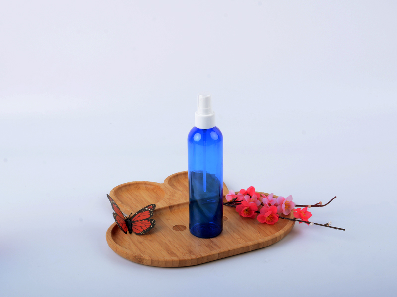 120ml Plastic Spray Bottle