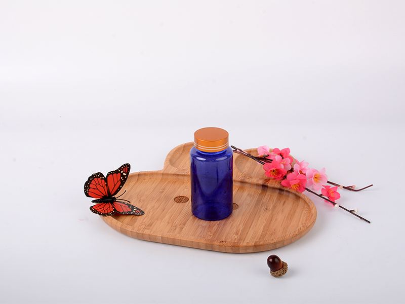 100ml Plastic health care bottle