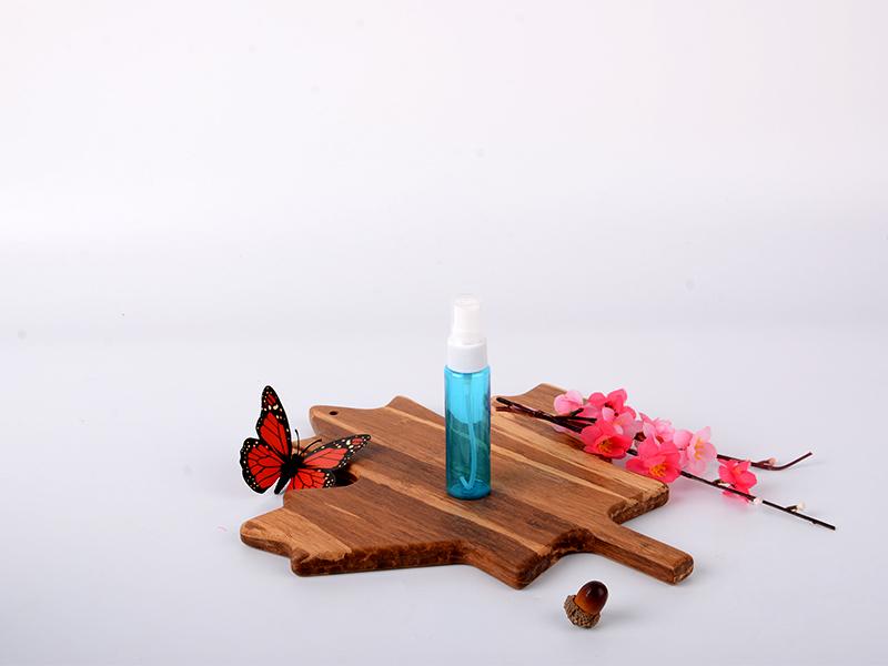 40ml Plastic spray bottle