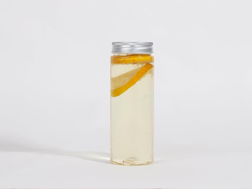 Slim transparent 53-350