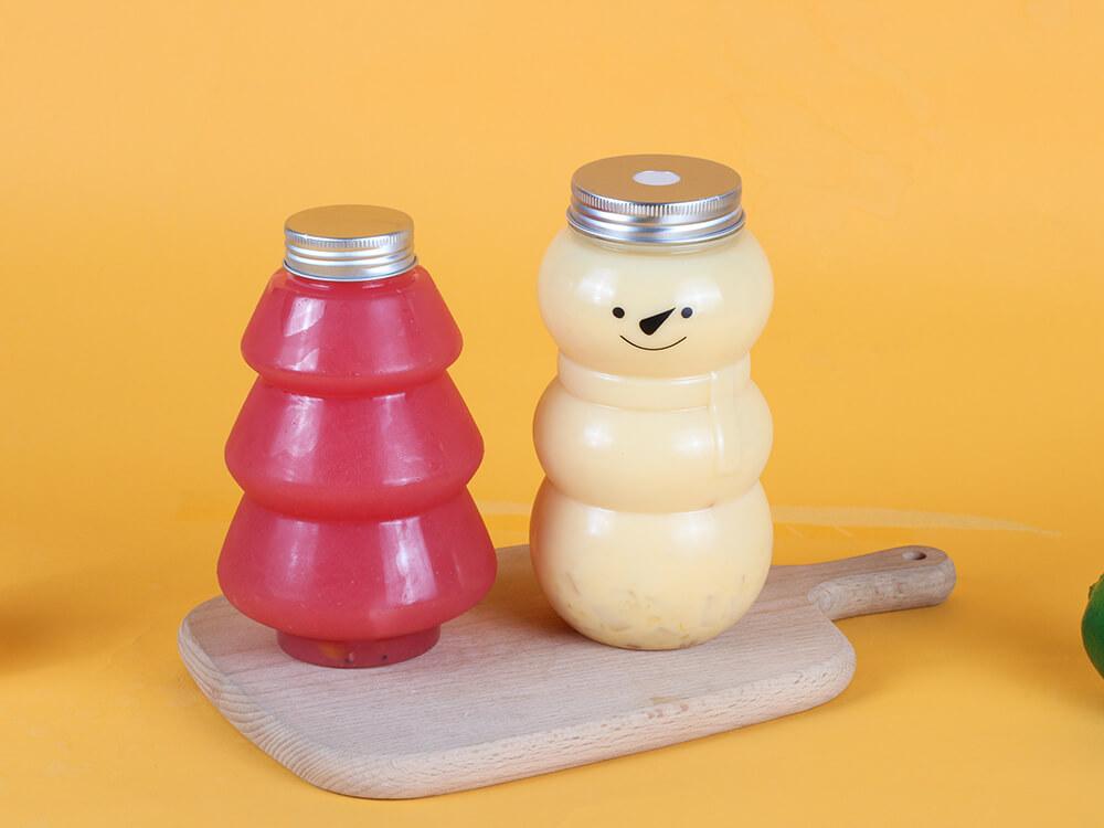 Snowman Bottle 53-500ml 53-450ml